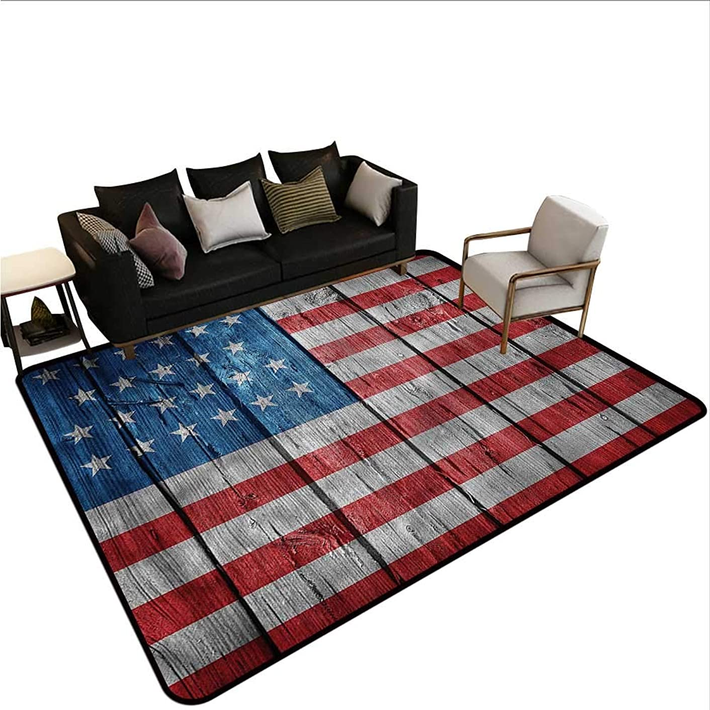 USA,Kids Bedroom Mats Decorative 24