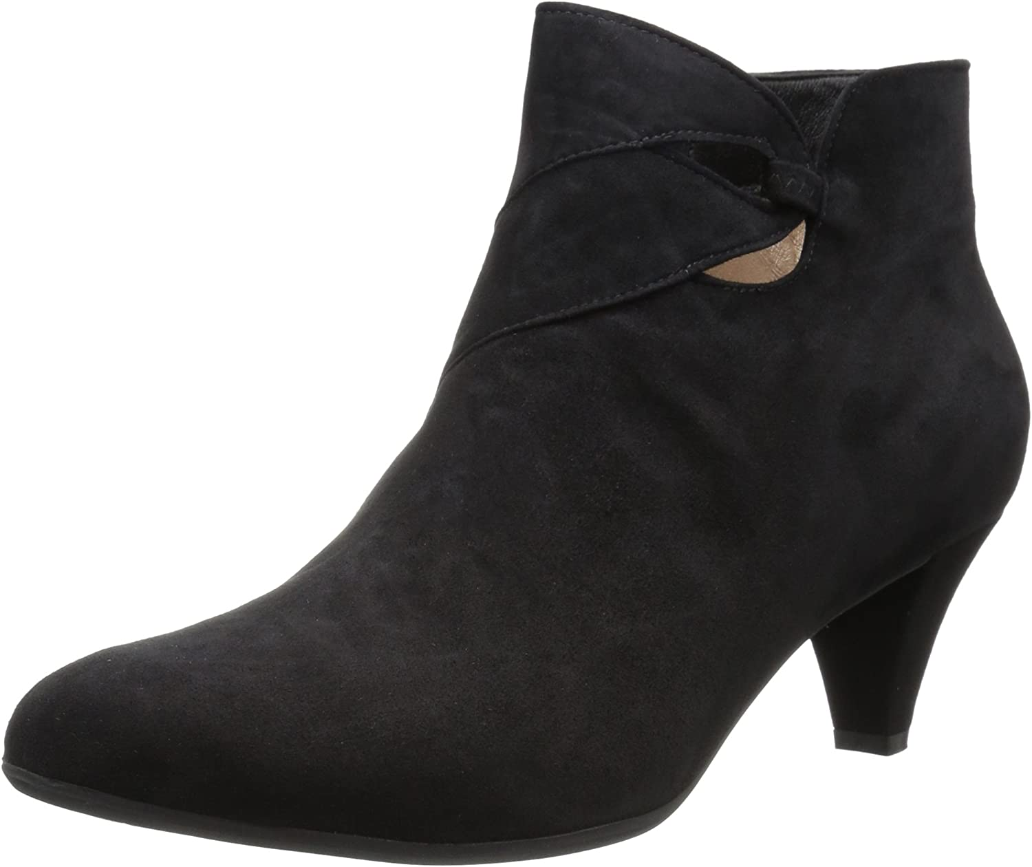 BeautiFeel kvinnor Bette Ankle Ankle Ankle Boot  varm