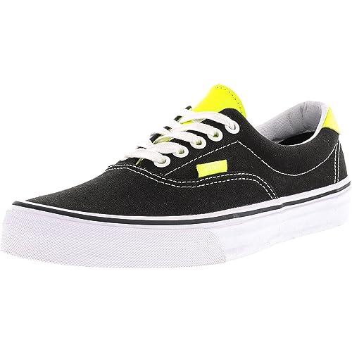 VANS Unisex Era 59 Skate Shoes c43e7a3b6910
