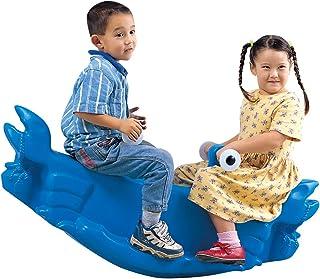 Best Toy Rocking Horse - Blue - 28-01OT
