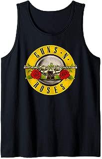 Bravado Guns N Roses Bullet Tank Top