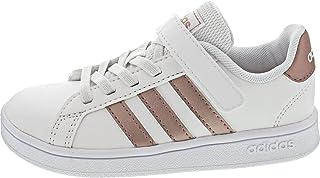 Adidas Zapato Deportivo para NIÑA Grand Court C Talla 18.0