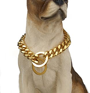 Best cuban dog collar and leash Reviews