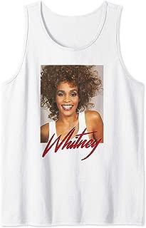 Best whitney houston white tank top Reviews