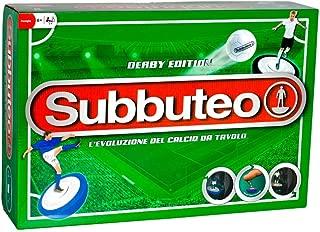SUBBUTEO