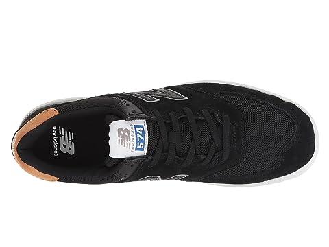 newest dcebe 78b32 New Balance Numeric AM574 | Zappos.com