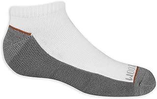 Boys 10 Pair No Show Socks
