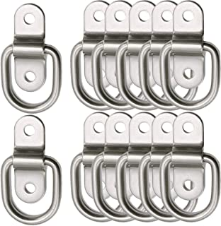 Best d ring mounting hardware Reviews