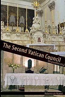 The Second Vatican Council - An Unwritten Story