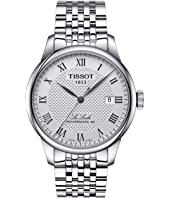Tissot - Le Locle Powermatic 80 - T0064071103300