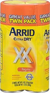 Arrid Extra Dry