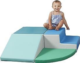 SoftScape Toddler Playtime Corner Climber