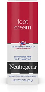 NEUTROGENA Norwegian Formula Foot Cream 56g, 0.06 kg
