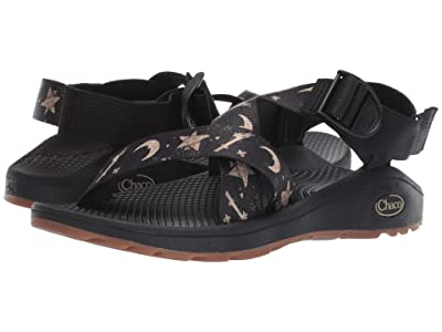 Chaco Mega Z Cloud (Moon Star) Women