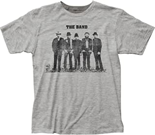 Men's The Band Silhouette Photo T-Shirt