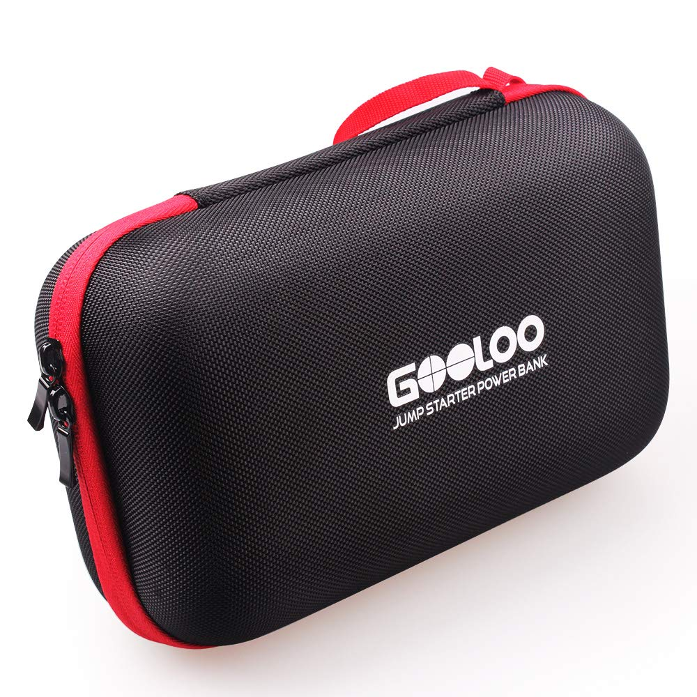GOOLOO Portable carring protective starter