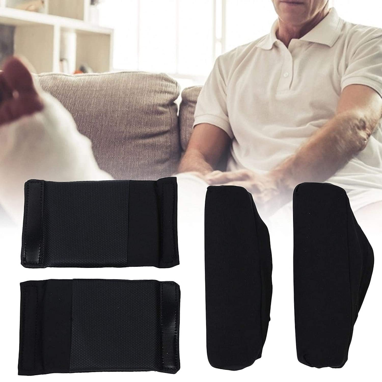 Underarm Crutch Elegant Pad Pads Balancing for Sponge Mobility Indefinitely