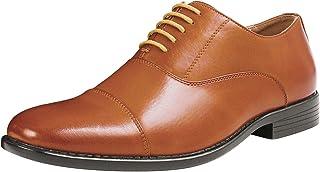Bruno Marc Men's DP Lace Up Oxford Dress Shoes Brogues Derbys