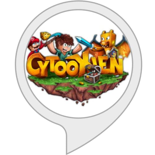 Cytooxien Server Status