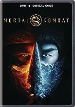 Mortal Kombat (DVD + Digital)
