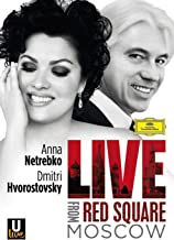 Netrebko And Hvorostovsky