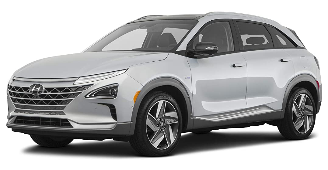 Amazon.com: 2020 Hyundai Nexo Blue Reviews, Images, and Specs: Vehicles