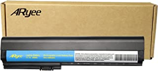ARyee Laptop Battery for HP EliteBook 2560p 2570p, Compatible P/N Hp 463309-241 632015-222 632015-542 632423-001 HSTNN-C48C HSTNN-DB2L HSTNN-DB2M HSTNN-I08C HSTNN-I92C HSTNN-UB2K SX06XL