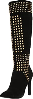Fergie Women's Danica Knee High Boot