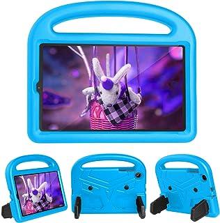 PULEN Kids Friendly Cover for Samsung Galaxy Tab A 8.4 Case 2020 (T307/T307U Model),Anti-Drop Shock Proof Light Weight Con...