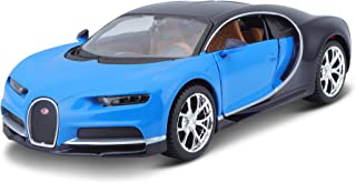 مجسم سيارة بوغاتي تشيرون بحجم 1: 24