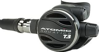 Huish Outdoors Atomic T3 Titanium Regulator