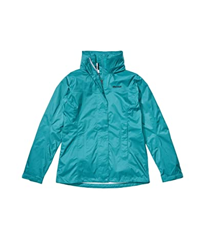Marmot PreCip(r) Eco Jacket (Deep Jungle) Women