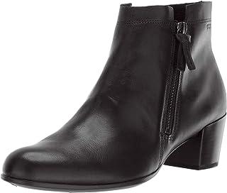 حذاء برقبة حتى الكاحل للنساء الشكل M 35 من ايكو ،
