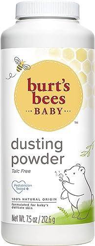 Burt's Bees Baby Bee Dusting Powder, 212g