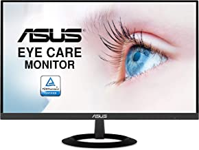 """Asus VZ279HE 27"""" Full HD 1080P IPS Eye Care Monitor with HDMI and VGA"""