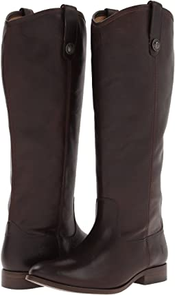 Melissa Button Boot Extended