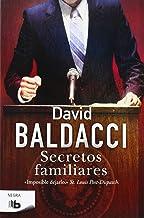 Secretos familiares / First Family (SAGA KING & MAXWELL) (Spanish Edition)