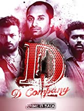 Best d the company movie Reviews