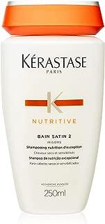 Shampoo Nutritive Bain Satin 2, Kerastase, 250ml