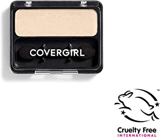 COVERGIRL Eye Enhancers 1-Kit Eye Shadow Champagne,1 Count (packaging may vary)