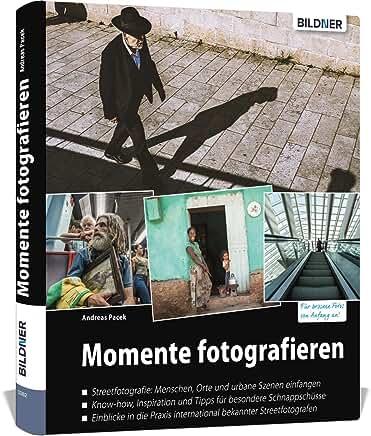 Buch zur STraßenfotografie