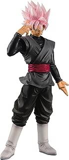 Banpresto Dragon Ball Super Grandista Resolution of Soldiers Figure Super Saiyan Rose - Super Saiyan Rose