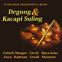 Degung & Kacapi Suling (feat. Ls Kencana Sari) [Sundanese Traditional Music]