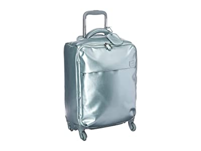 Lipault Paris 22 Miss Plume Spinner (Aqua Green) Luggage