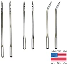 Best leather awl needle Reviews