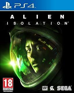 Alien: Isolation (PS4) (輸入版)