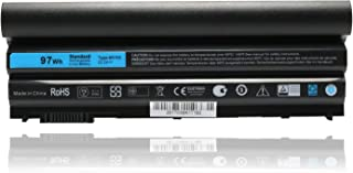 Tinkon 97Wh E6420 Battery 9 Cell Replace for Dell Latitude E6420 E6430 E6440 E6540 E5530 E5520 E5420 E5430 T54FJ M5Y0X 312-1163 312-1325 Laptop