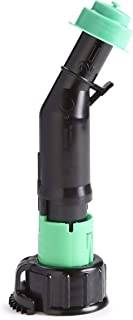 Briggs & Stratton 85040 Smart-Fill Replacement Spout, Pack of 1, Green/Black