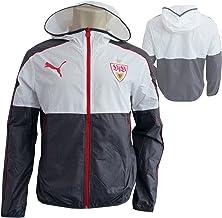 Geschenk f/ür Fu/ßballfans Offizielles Merchandise Herren Trainingsjacke im Retro-Design Celtic FC