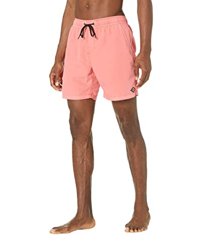 Billabong All Day Overdye 17 Layback Men